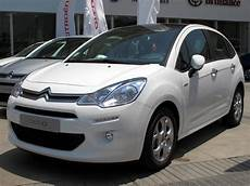 citroën c3 exclusive file citroen c3 1 6 exclusive 2015 16428479605 jpg