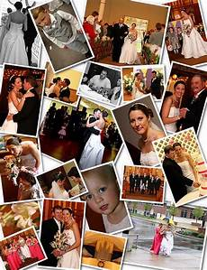 Wedding Montage Ideas
