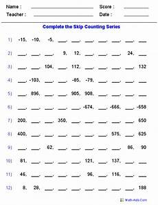 skip counting worksheets free 2nd grade 11923 10 best images of sequencing numbers 1 20 worksheets kindergarten missing number worksheets 1