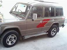 auto air conditioning repair 1990 mitsubishi truck parking system auto air conditioning mitsubishi pajero 1990 for sale in faisalabad pakistan 9070
