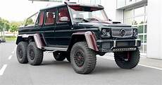 Mercedes G 6x6 Brabus - brabus mercedes g63 amg 6x6 official pictures and specs