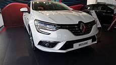 yeni renault megane 4 icon 1 5 dci 110 hp edc inceleme