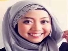 Model Jilbab Ala Citra Kirana Terbaru