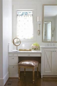 bathroom makeup vanity ideas 30 most outstanding bathroom vanity with makeup counter ideas