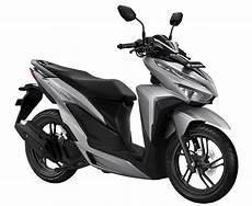 Variasi Vario 150 Terbaru 2018 by 2018 Honda Vario 150 And 125 Scooters In Indonesia