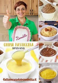 crema pasticcera benedetta rossi 10 creme per torte fatto in casa da benedetta ricette ricette dolci ricette di cucina