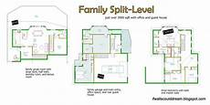 4 level backsplit house plans 19 cool four level split house plans house plans