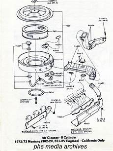 1969 ford mustang engine diagram 351 v8 engine diagram wiring library