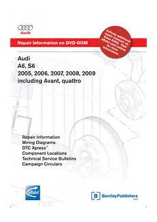 small engine repair manuals free download 2009 bentley continental flying spur parking system 2005 2009 audi a6 s6 including avant quattro factory repair manual dvd rom