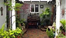 Sungguh Menawan Ini 7 Desain Taman Dalam Rumah Bikin Segar