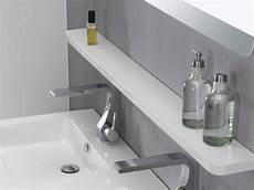 ablage für badezimmer spiegelablage 120 cm wei 223 badewelt badezimmer m 246 bel