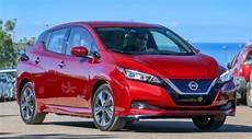 2019 Nissan Leaf Ev Review The Ranger Rides Finally