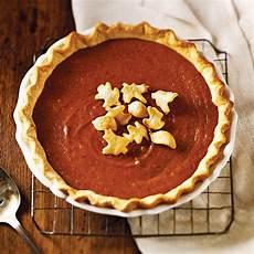 Fresh Pumpkin Pie Recipe Taste Of Home