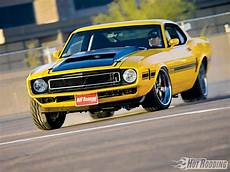 1970 ford mustang rod network
