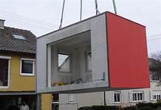 Flyingspaces Als Anbau Anbau Haus Haus Umbau Und