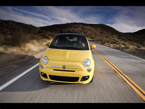 Fiat Wallpapers By Cars-wallpapers.net