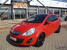 2011 Opel Corsa D 1 4 Color Edition 17 Lm Climate