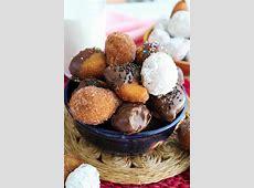 cinnamon drop doughnuts_image