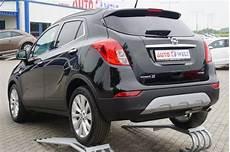 Neuwagen Angebot Opel Mokka X 1 4 Turbo Automatik Navi