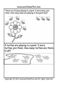 free word problem worksheets for kindergarten 11337 addition word problems addition word problems addition words word problem worksheets