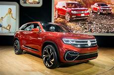 2020 volkswagen atlas price competitor and redesign