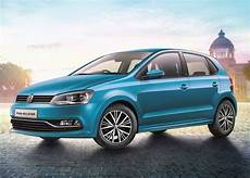 volkswagen polo allstar special edition launched price 7