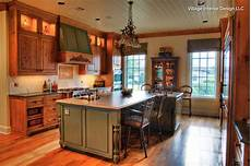 kitchen confidential 7 ways to mix and match cabinet colors bergdahl real property