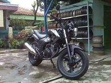 Modifikasi Honda Tiger Revo by Wery Sepeda Motor Besar Mobil Dan Pictures Modifikasi