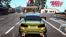 Need For Speed 2018 Need For Speed Payback Open World Free Roam Bmw M5