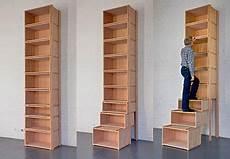 Möbel Mit Geheimversteck - treppenregal hauswerft treppen regal treppenregal und
