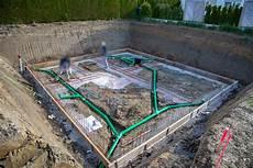 bodenplatte ist fertig baublog sabine und tobias