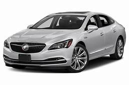 2018 Buick LaCrosse Reviews Specs And Prices  Carscom