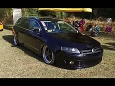 Black N Low Vw Volkswagen Passat B6 3c Variant Nifty