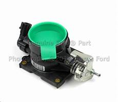 download car manuals 2007 ford focus electronic throttle control new genuine oem throttle body 2005 2007 ford focus 2 0l 2 3l 3s4z 9e926 ac ebay
