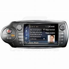 Av Audio Cable For Toyota Touch 2 And Entune Monitors