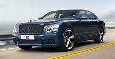 2020 bentley mulsanne 6 75 edition marks the end of the
