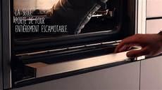 demonter porte four porte escamotable slide hide 174