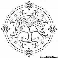 Malvorlagen Gratis Mandala Weihnachten Ausmalbilder Weihnachten Mandala Ausmalbilder
