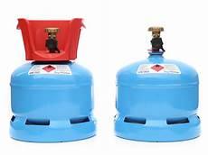 2 kg propangasflasche propan gasflasche 5 11 3 kg cing