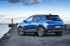 Opel Suv 2018 - opel flagship suv put on hold due to groupe psa takeover