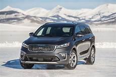 2019 kia sorento price 2019 kia sorento review ratings specs prices and