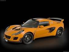 Lotus Auto Car 2010 Exige Cup 260
