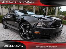 2014 ford mustang gt cs fort myers fl for sale in fort