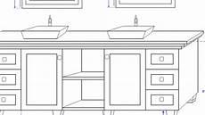 Dimensions Of Bathroom Vanity by Sink Bathroom Vanity Dimensions Ideas