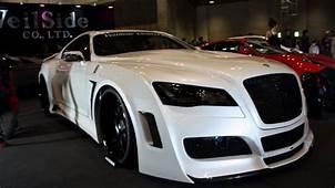 VeilSide 4509 GTR 680 BHP 595 Torque White Monster HD