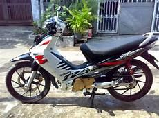 Modifikasi Shogun Sp 125 Tahun 2005 by Jual Motor Cepat Butuh Tanpa Perantara Info Jual