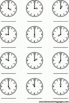 Malvorlagen Uhr Chords Clock Coloring Pages 194 171 Coloring Coloring Home