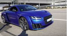 German Tuning Vlogger Jp Drives Audi Tt And A3 Clubsport