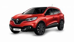 KADJAR  Family SUV Cars Renault UK