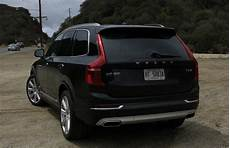2016 volvo xc90 t6 awd the about cars